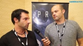 Prey - Raphael Colantonio & Ricardo Bare Interview