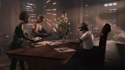 Mafia III - The World of New Bordeaux #5 - The New Mob