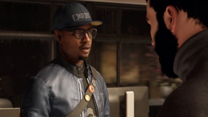 Watch Dogs 2 - Remote Access #3: Inside the Story