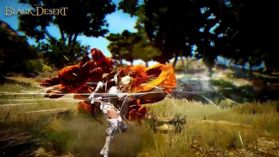 Black Desert Online - Valkyrie Trailer