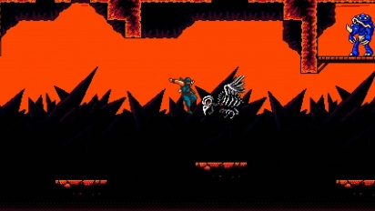 The Messenger - Release Date Trailer