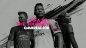 FIFA 19 - The Journey - Livestream Replay