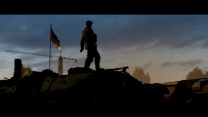 World in Conflict: Soviet Assault - Soviet Strength Trailer