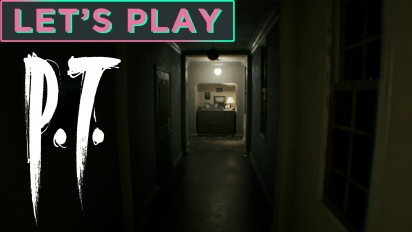 Let's Play - P.T.
