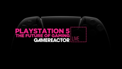 PS5 - The Future of Gaming Livestream Replay