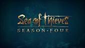 Sea of Thieves - Season Four Calls to You Teaser