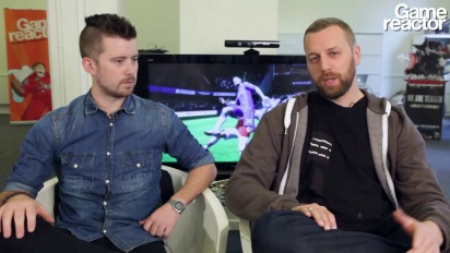 Review: FIFA 13 vs. Pro Evolution Soccer 2013