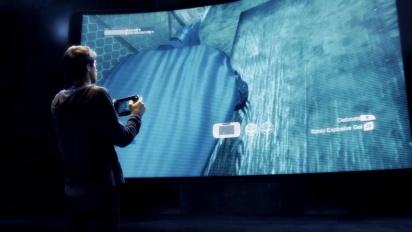 Batman: Arkham City - Armored Edition 15 sec Launch Trailer