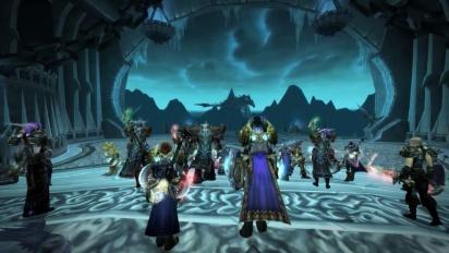 World of Warcraft - 8 Year Anniversary Trailer