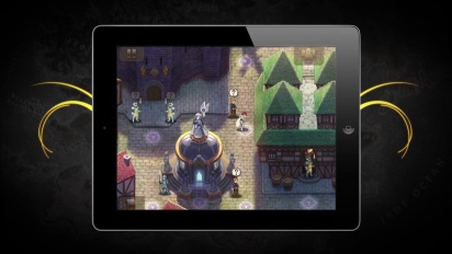 Might & Magic: Clash of Heroes - iPad & iPhone Launch Trailer