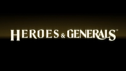 Heroes & Generals - Open Beta Trailer