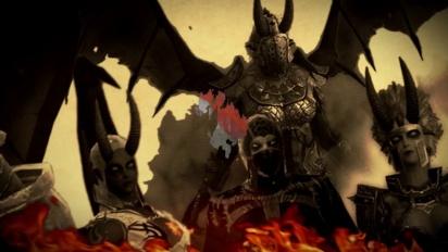 Neverwinter - Monsters: Devils Trailer