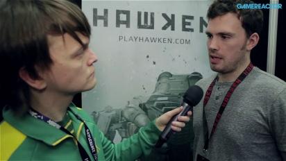 PAX: Hawken - Interview