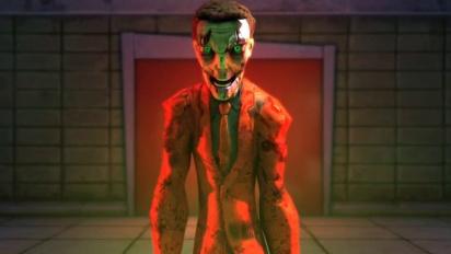 Zombeer - Gameplay Trailer #2