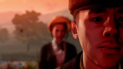 Sherlock Holmes: Crimes & Punishments - E3-Trailer