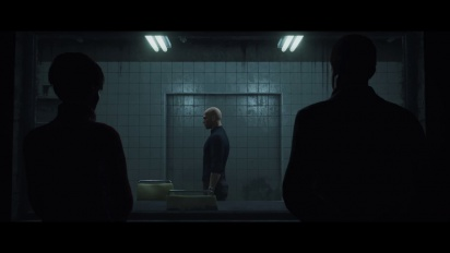 Hitman - Beta Trailer