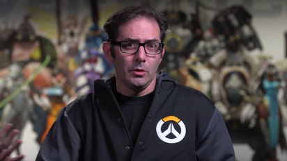 Overwatch - Blizzard Answers Popular Community Topics #2