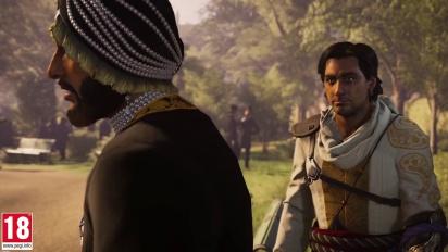 Assassin's Creed: Syndicate - The Last Maharaja DLC