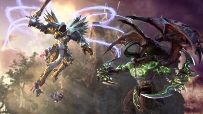 Heroes of the Storm - Heroes Brawl Trailer