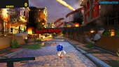 Sonic Forces - Modern Sonic Gameplay (Nintendo Switch version)