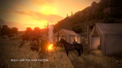 Wild West Online - Steam Date Announcement