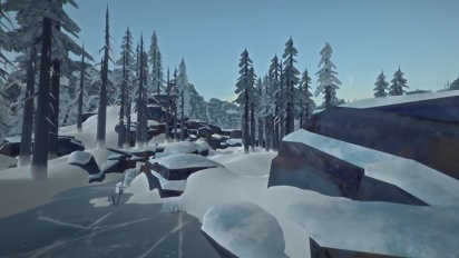 The Long Dark - Vigilant Flame Game Update
