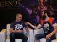 Bethesda - Pete Hines QuakeCon Interview