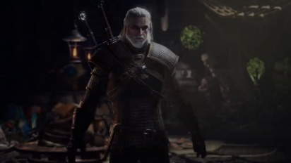 Monster Hunter: World - The Witcher 3: Wild Hunt Collaboration trailer