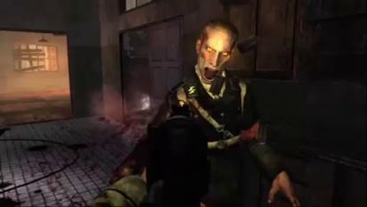 Call of Duty: World at War - Official DLC Trailer