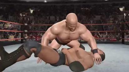 WWE Legends of Wrestlemania - PS3 Finkel Walkthrough Trailer