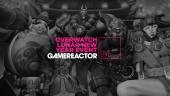 Overwatch Lunar New Year Event - Livestream Replay