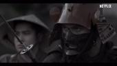 Age of Samurai: Battle for Japan - Official Trailer (Netflix documentary)