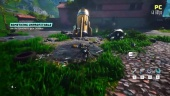 Biomutant - Gameplay Footage PC