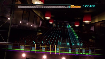 Rocksmith - Santana DLC Trailer