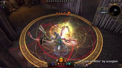 Neverwinter - Foundry Spotlight: A Clash of Wills
