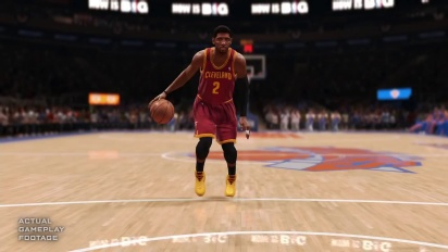 NBA Live 14 - Official First Look Trailer