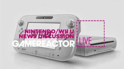 Nintendo slashes Wii U forecasts - News Discussion