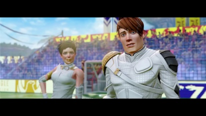 Kinect Sports Rivals - Teams Trailer