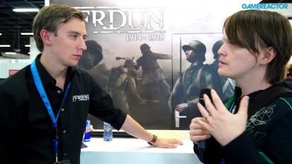 Verdun - Matt Hergaarden Interview