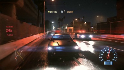 Need for Speed - Five Ways to Play Trailer