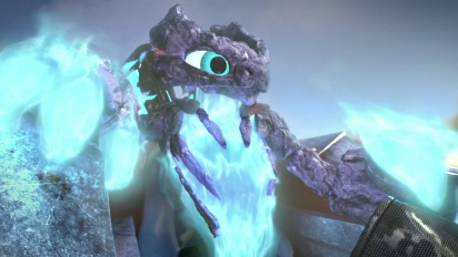 Skylanders Superchargers - Launch Trailer