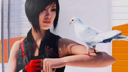 Mirrors Edge Catalyst - Why We Run Launch Trailer