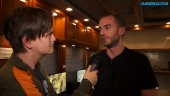 Absolver - Pierre de Margerie Interview