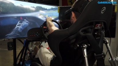 Project CARS - Rod Chong & Chris Considine Interview