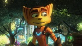 Ratchet & Clank - Levelling Up featurette