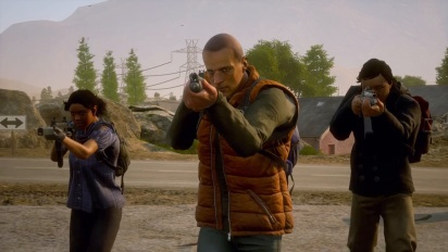 State of Decay 2 - Gameplay Launch Trailer