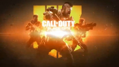 Call of Duty: Black Ops 4 —- Operation Absolute Zero Trailer