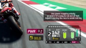MotoGP 20 - Fuel Management