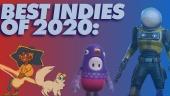 Indie Dependent - The Best Indies of 2020