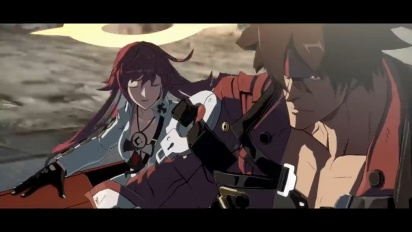 Guilty Gear: Strive - Story Trailer